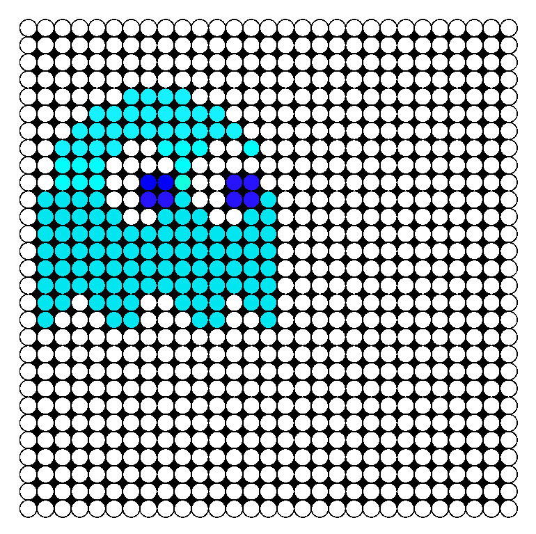 Pac Man Charachter