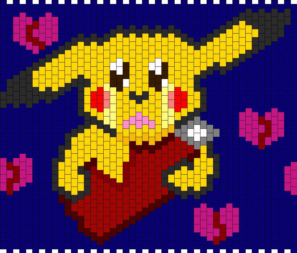 Pikachu_with_Ketchup_Bottle_and_Broken_Hearts