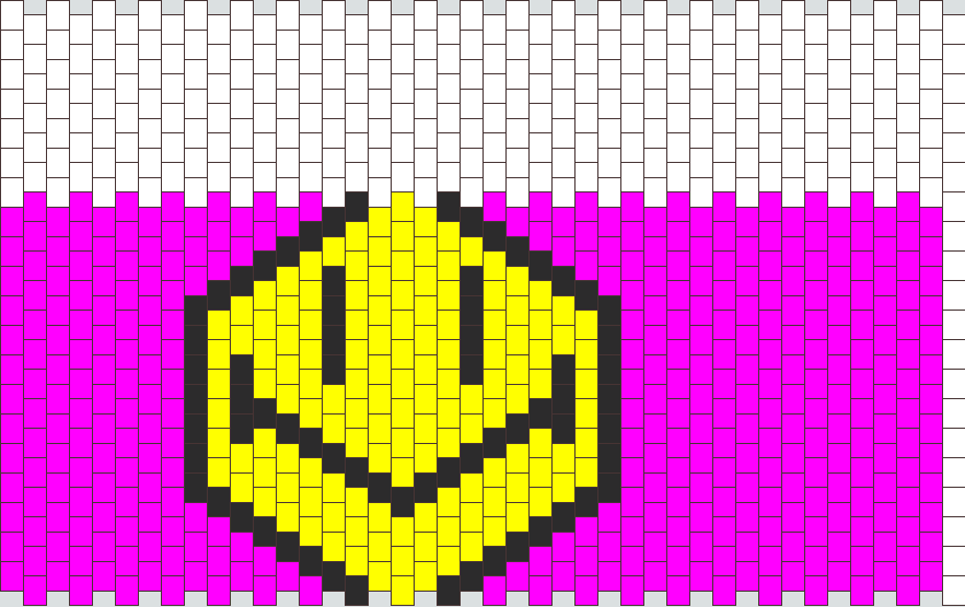 smiley_face_arm_band