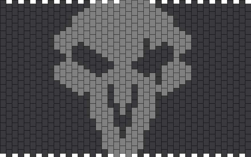 Overwatch Reaper Icon