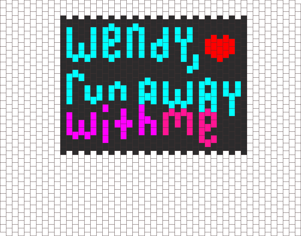 Wendy_Run_away_with_me