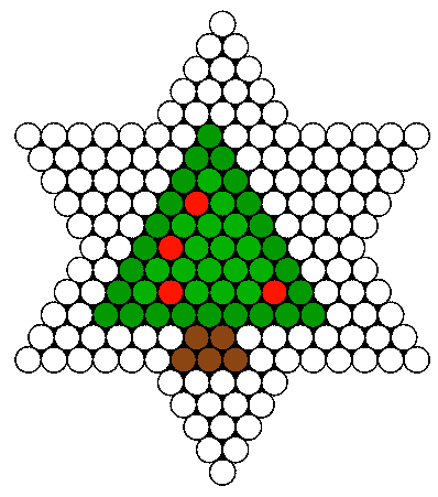 very_simple_Cristmas_tree