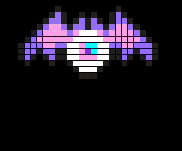 Eyeball Bat