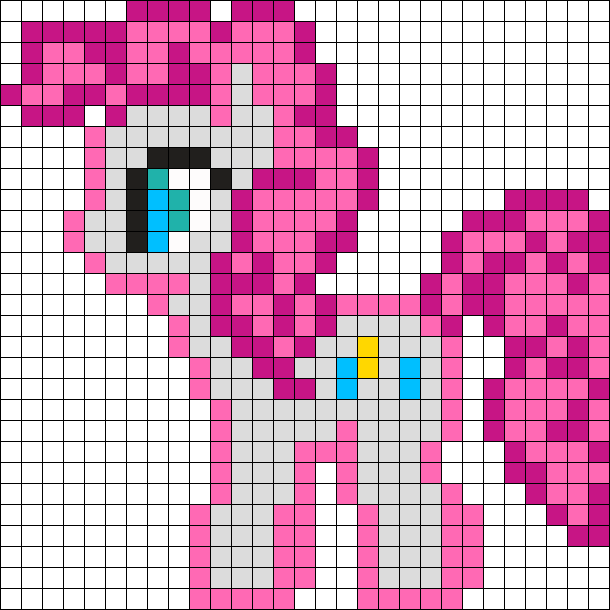 Pinkieleft