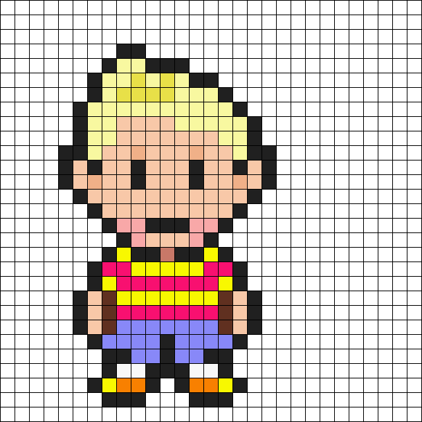 Lucas_MOTHER_3