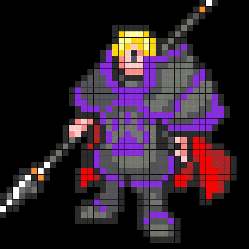 Fire Emblem Knight Custom