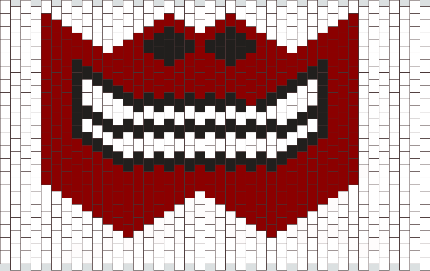 Dragon Kandi Mask