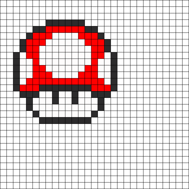 My_version_of_mario_mushroom