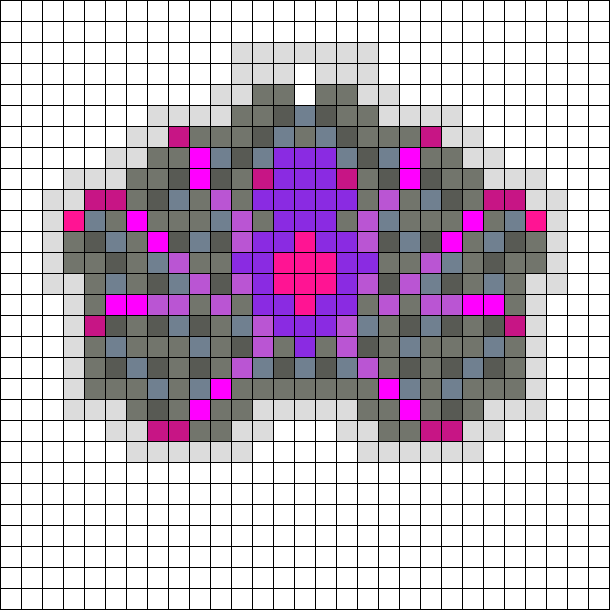 pink_and_purple_spider_necklace_pattern
