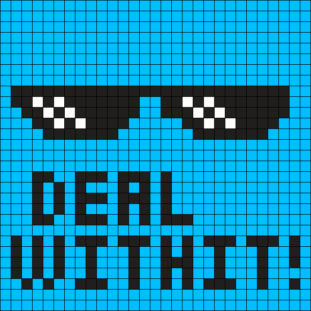 Deal With It MEME