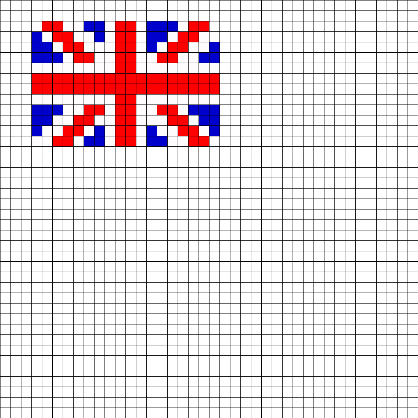 small_union_jack_perler
