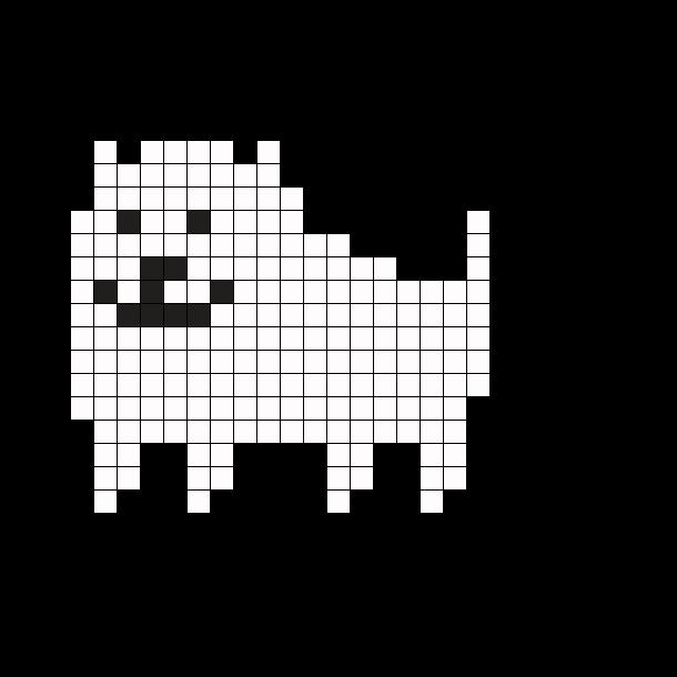 Doggo  Undertale