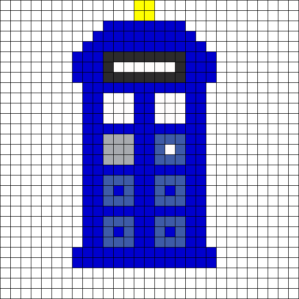 DR_Who_Police_Box