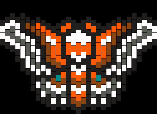 Moth Mask