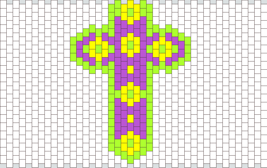 Happy_Justice_For_Eternal_Life_Cross