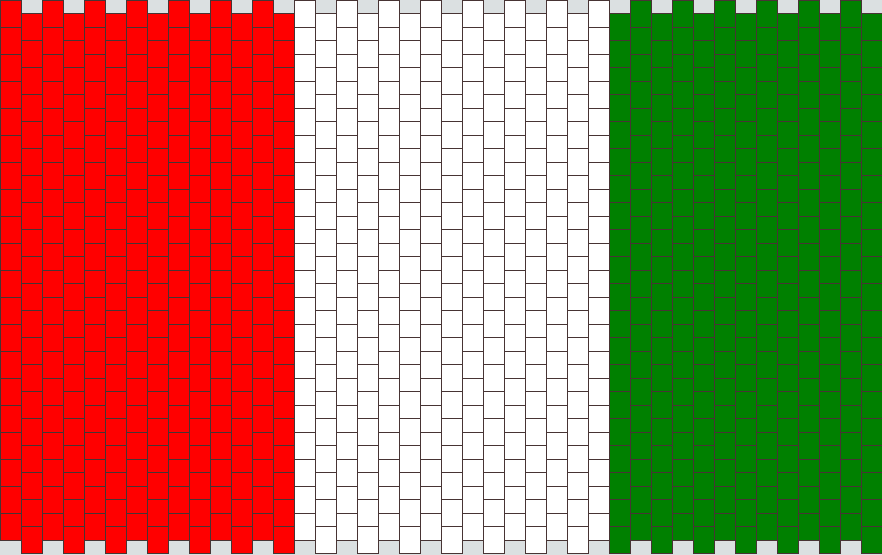 mexican_colored_flag