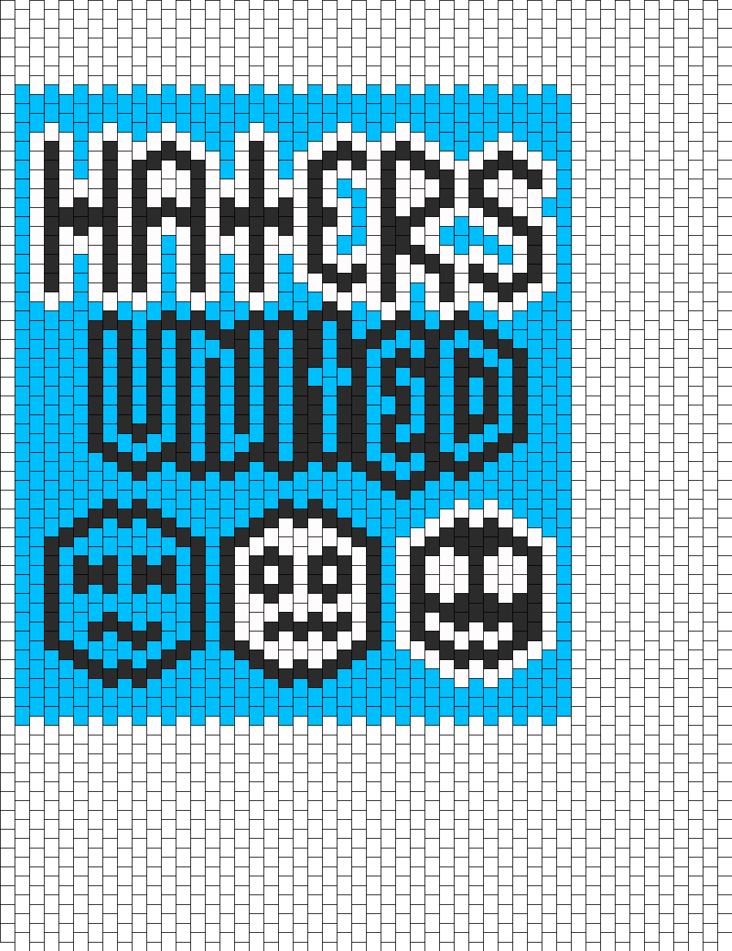 Haters_United_Poster