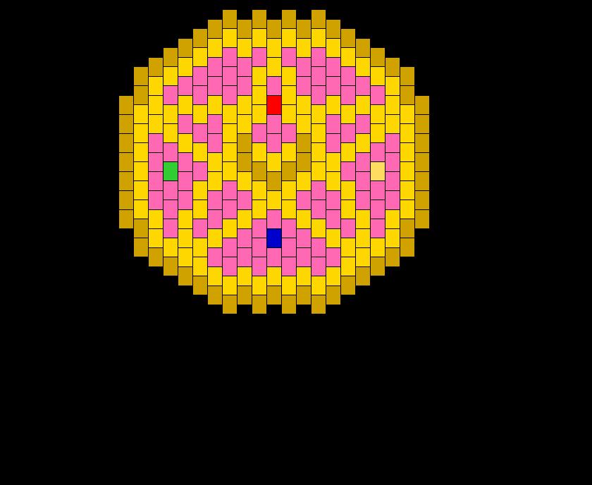 Crystal Star Compact