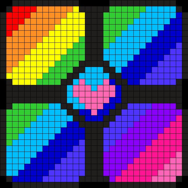 LGBT Companion Cube