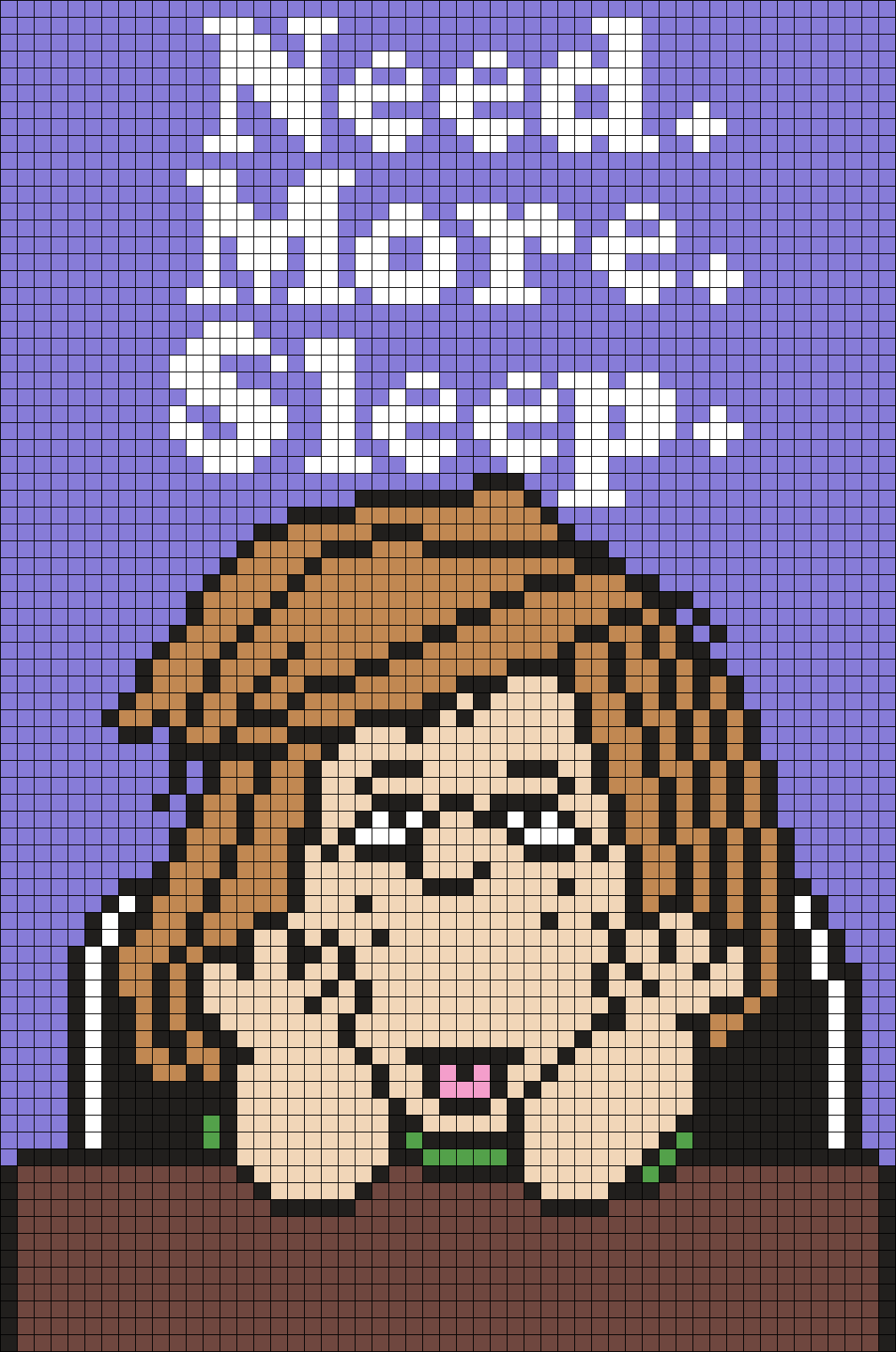 Peppermint_Patty_from_Peanuts_Need_More_Sleep_Poster