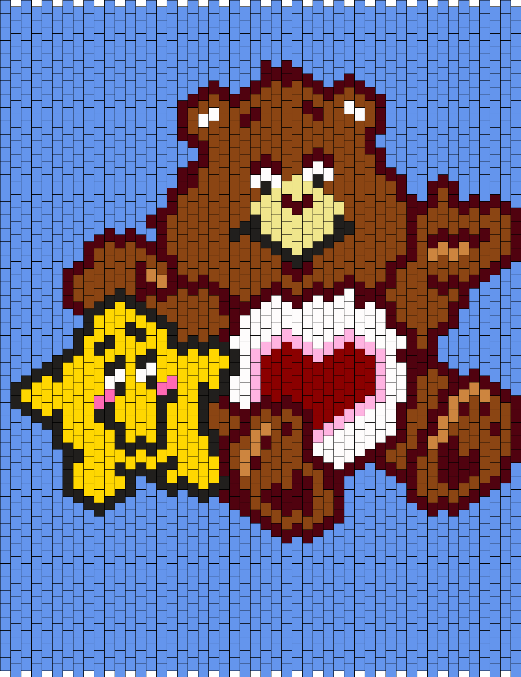 Tenderheart_Bear_from_the_Care_Bears
