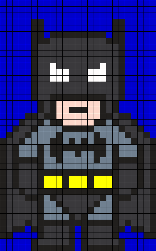little_batman
