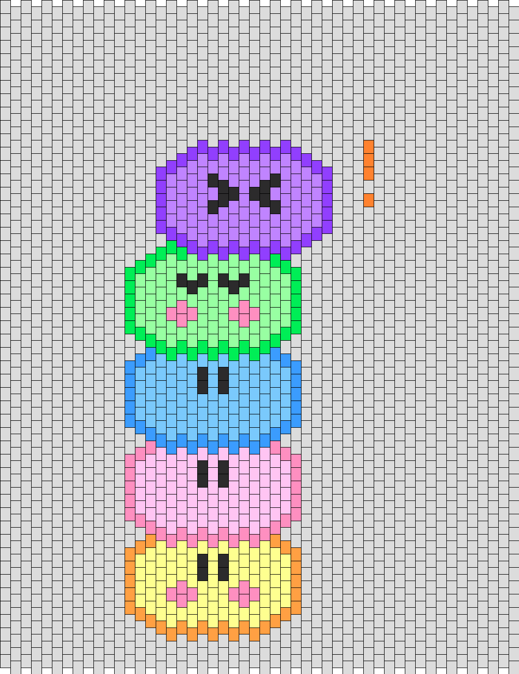 Dango_Family