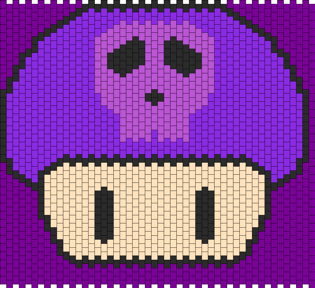 Game_Over_Mushroom_Panel_for_a_bag
