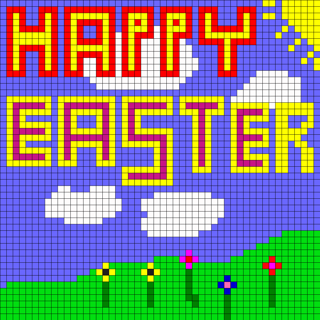 happy_easter_poster