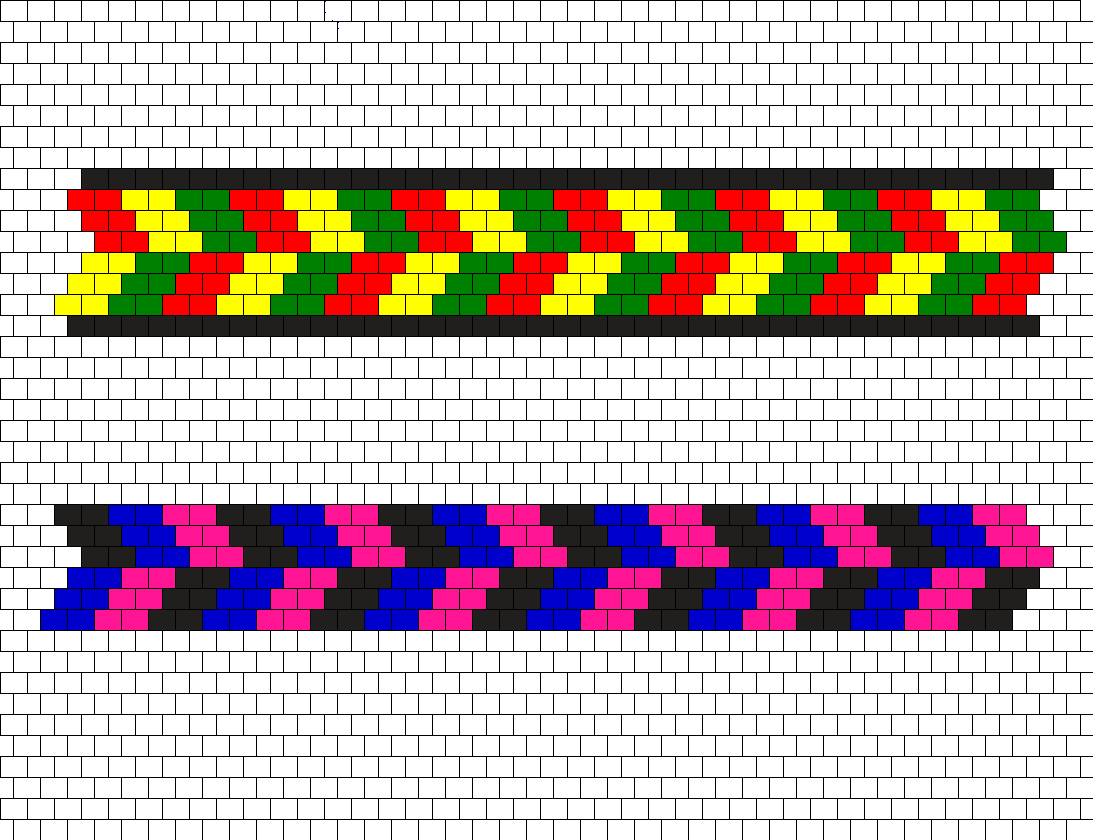 split_cheveron_braid