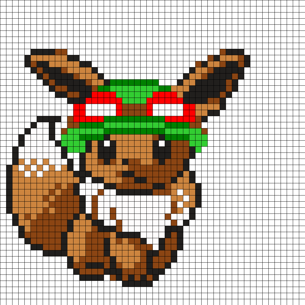Eevee With Teemo Hat