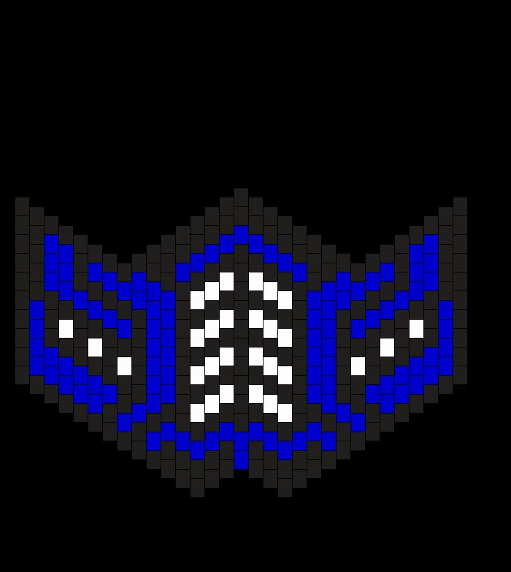 Subzero Blue